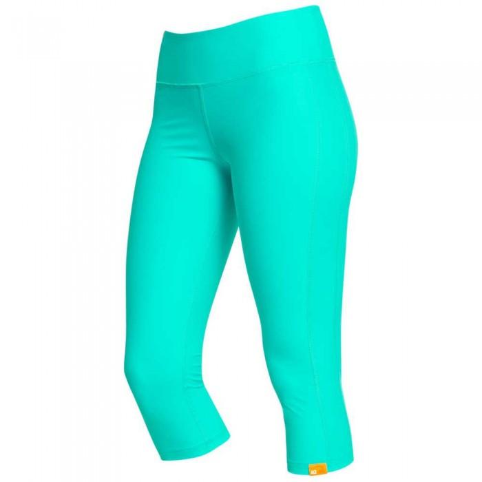 [해외]iQ-Company UV 300 Yoga Capri 8137096556 Carib