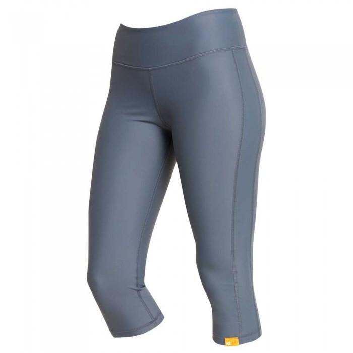 [해외]iQ-Company UV 300 Yoga Capri 8137096557 Ash