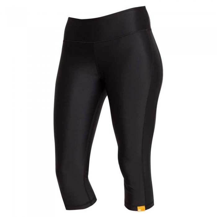 [해외]iQ-Company UV 300 Yoga Capri 8137096558 Black
