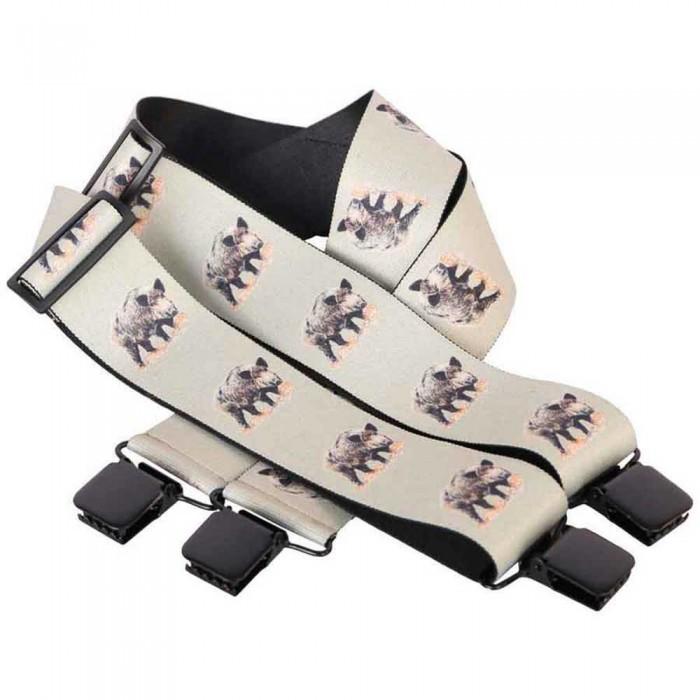 [해외]SOMLYS Elastic Braces Boar Strap 8137814951