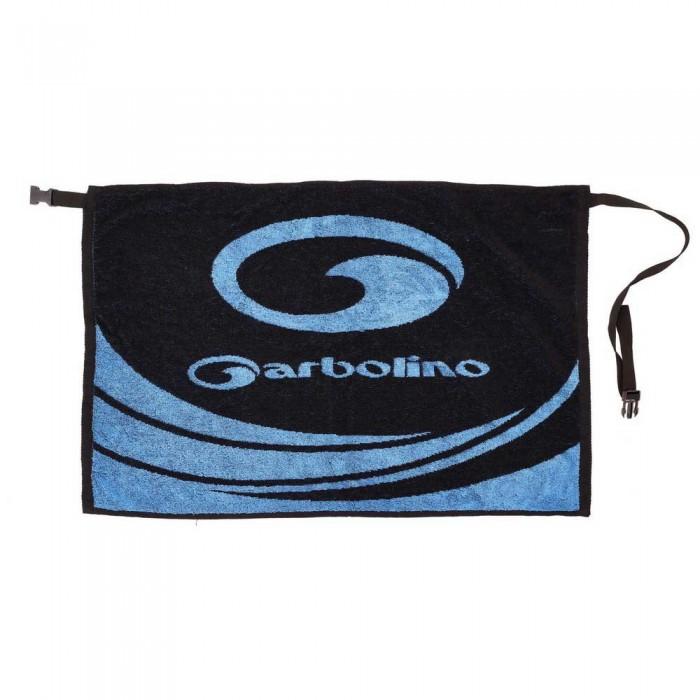 [해외]GARBOLINO Absorbent Apron 8137874071 Black / Blue