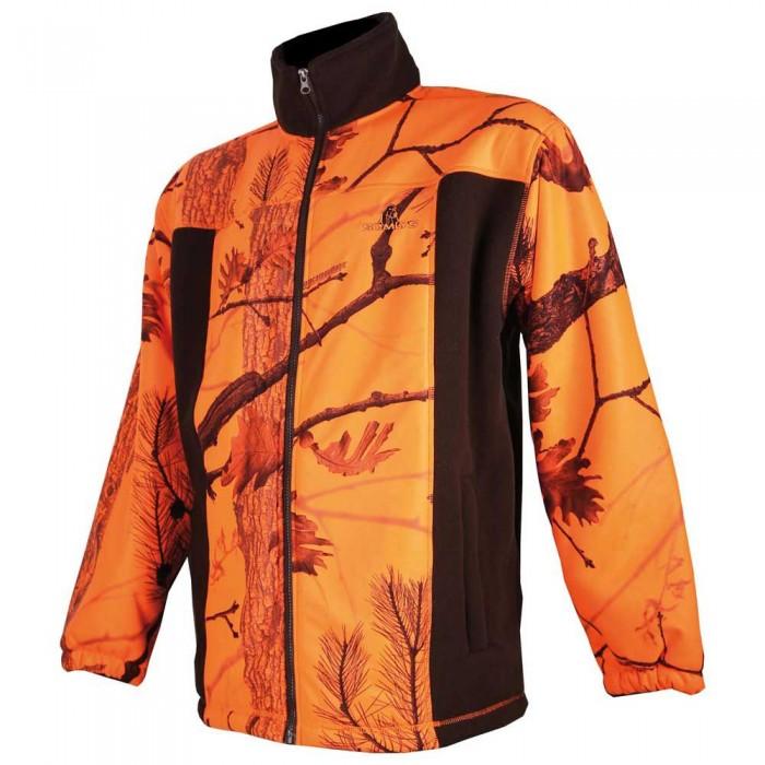 [해외]SOMLYS Sherpa 8137815017 Camo Orange