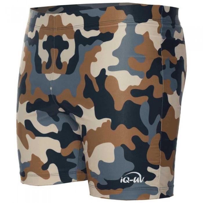 [해외]iQ-Company UV 230 Camouflage 8136789888 Olive