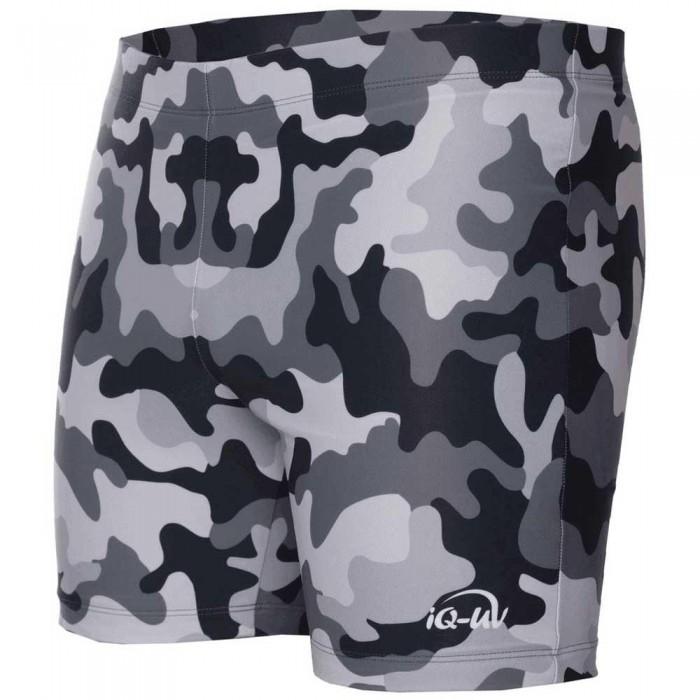 [해외]iQ-Company UV 230 Camouflage 8136789889 Grey