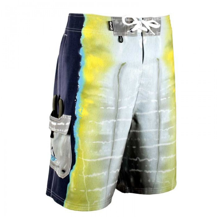 [해외]AFTCO Boardshort 8137699802 Multi