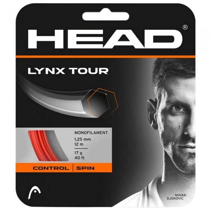 [해외]헤드 RACKET Lynx Tour 12 m 12137933704 Orange