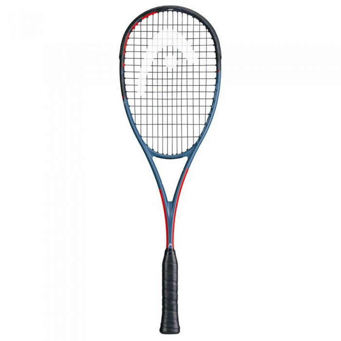 [해외]헤드 RACKET Graphene 360+ Radical 135 Squash Racket 12137933585 Dark Blue / Red