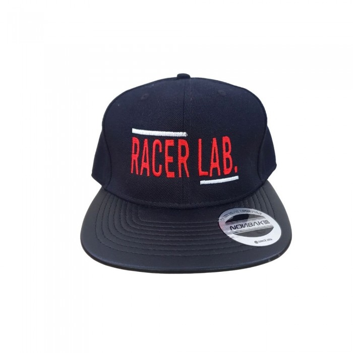 [해외]NONBAK Racer Lab 6137929602 Red