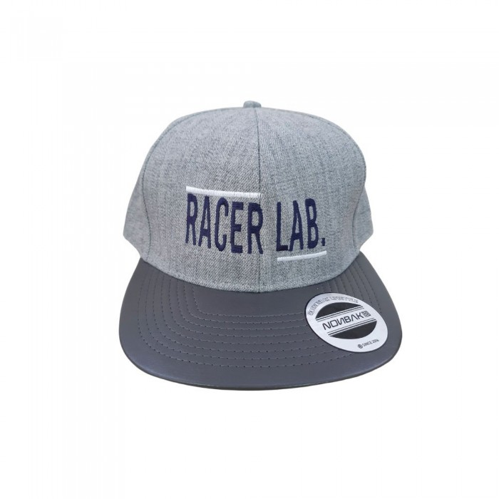 [해외]NONBAK Racer Lab 6137929603 Grey