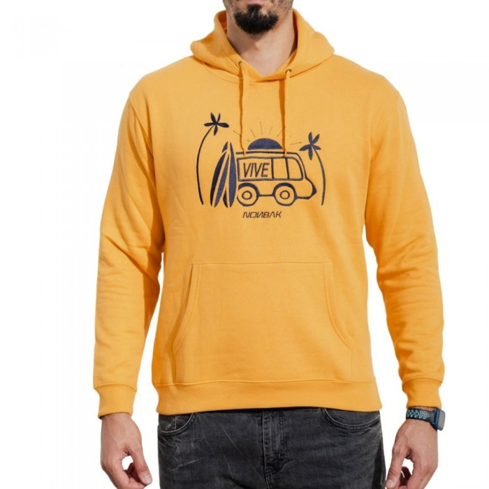 [해외]NONBAK Legacy Van 6137929584 Mustard