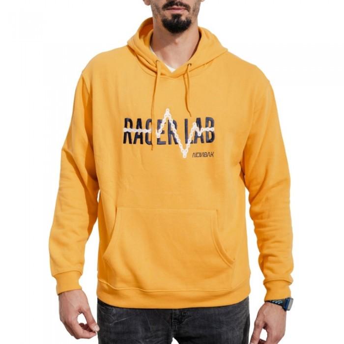 [해외]NONBAK Legacy Racer Lab 6137929589 Mustard