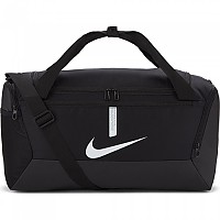 [해외]나이키 Academy Team Duffel S 3137913860 Black / Black / White