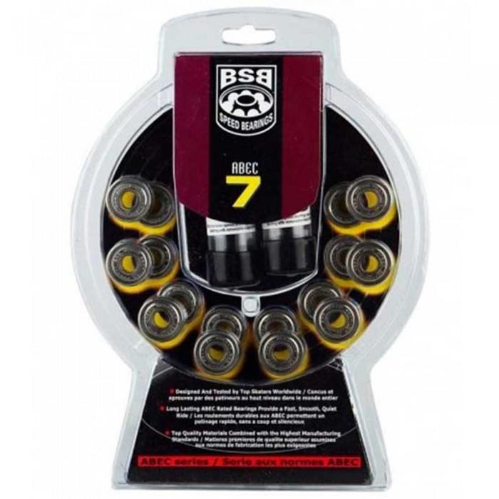 [해외]KRF BSB ABEC 7 16 Units 14137923608 Steel