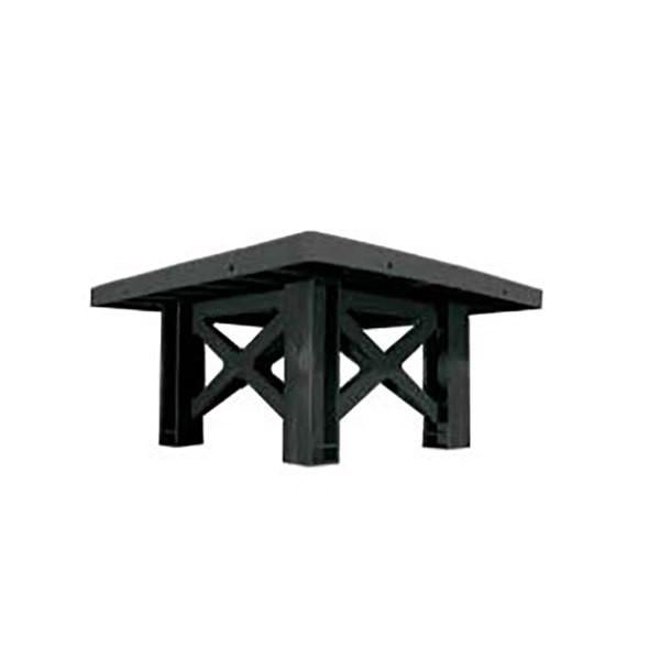 [해외]KRF Ten-Eighty Table Top 14137923604 Black