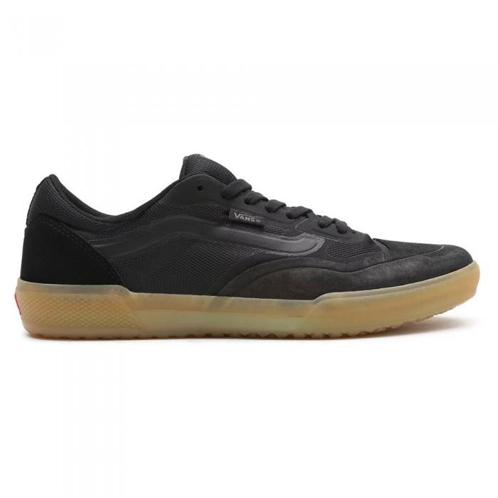 [해외]반스 AVE Pro 14137883145 Black / Gum