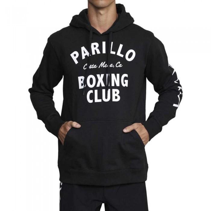 [해외]루카 Parillo Boxing Club 14137727224 Black