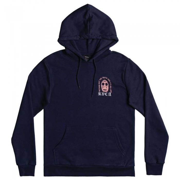 [해외]루카 Balance Pullover 14137728891 Moody Blue