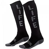 [해외]오닐 Pro MX Ride Life 9137856469 Black / Grey
