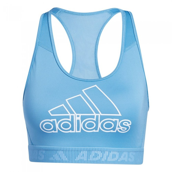 [해외]아디다스 Dont Rest Badge Of Sport 7137903217 Hazy Blue / White