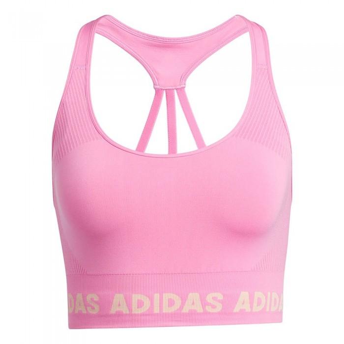 [해외]아디다스 Training Aeroknit 7137903230 Screaming Pink
