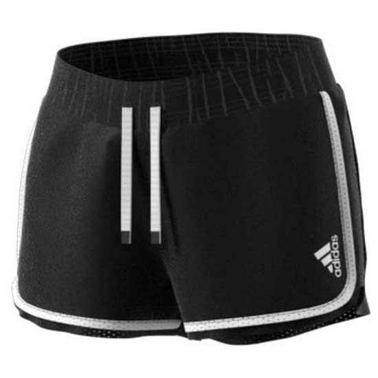 [해외]아디다스 BADMINTON Club Short Pants 12137841252 Black / White