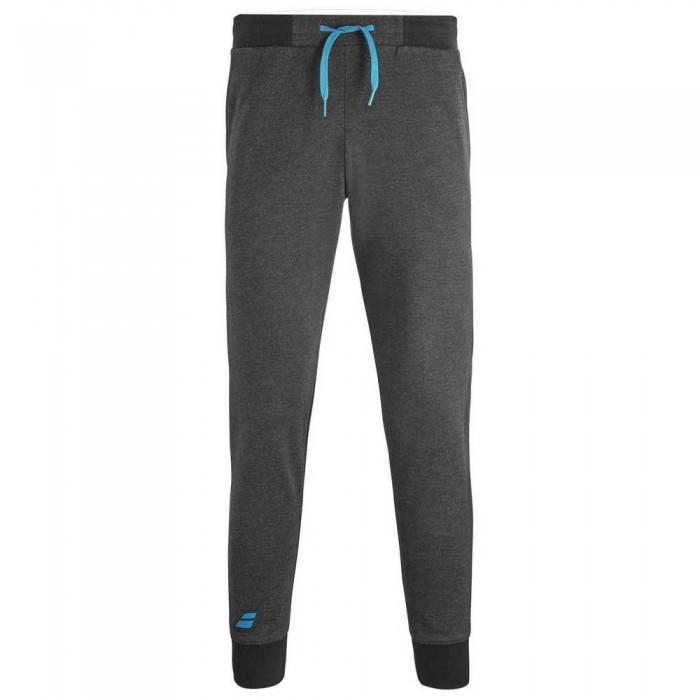 [해외]바볼랏 Exercise Jogger Long Pants 12137923147 Black Heather