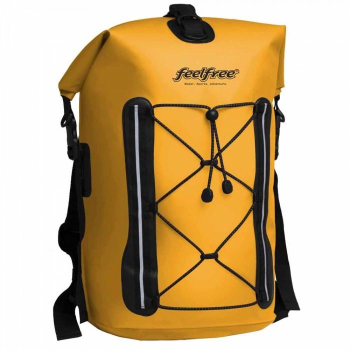 [해외]FEELFREE GEAR Go Pack 40L 6136763204 Yellow