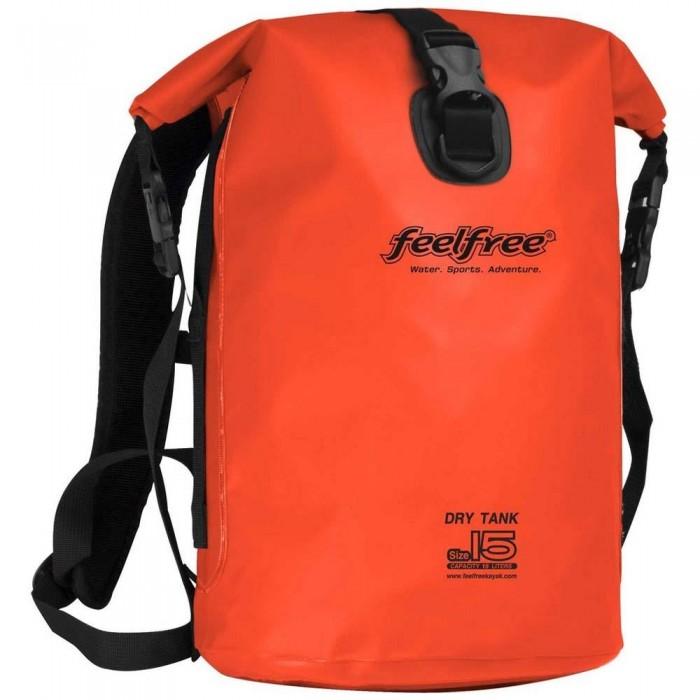 [해외]FEELFREE GEAR Dry Tank 15L 6136763216 Orange