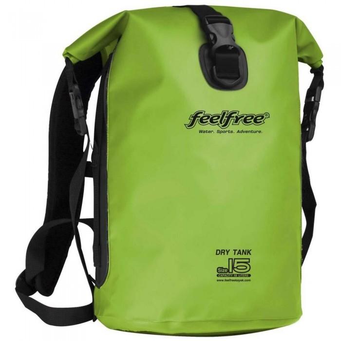 [해외]FEELFREE GEAR Dry Tank 15L 6136763217 Lime