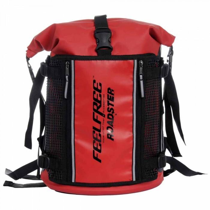 [해외]FEELFREE GEAR Roadster 15L 6136763278 Red