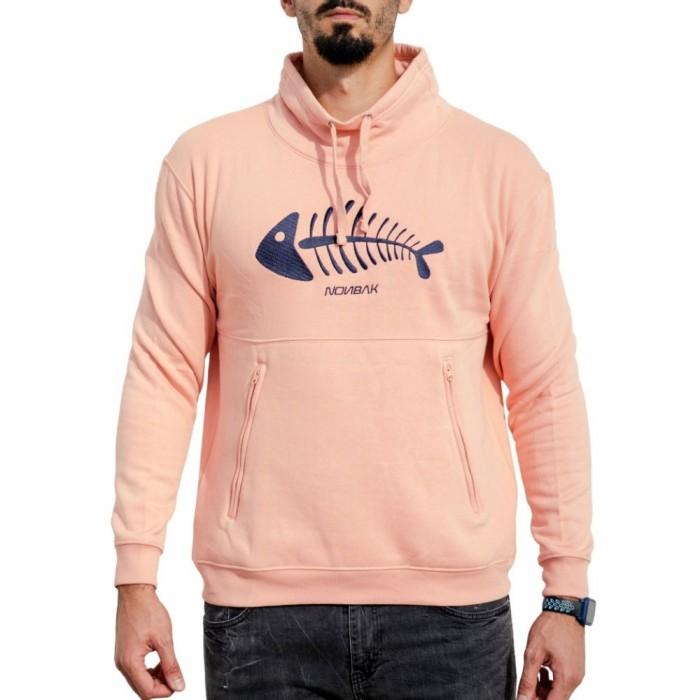 [해외]NONBAK Style Fish 6137929581 Pink