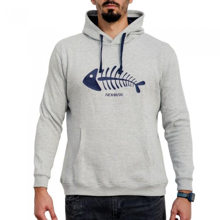 [해외]NONBAK Sport Fish 6137929582 Grey