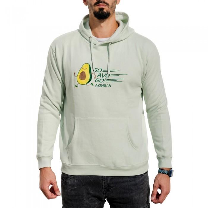 [해외]NONBAK Legacy Avocado 6137929588 Green