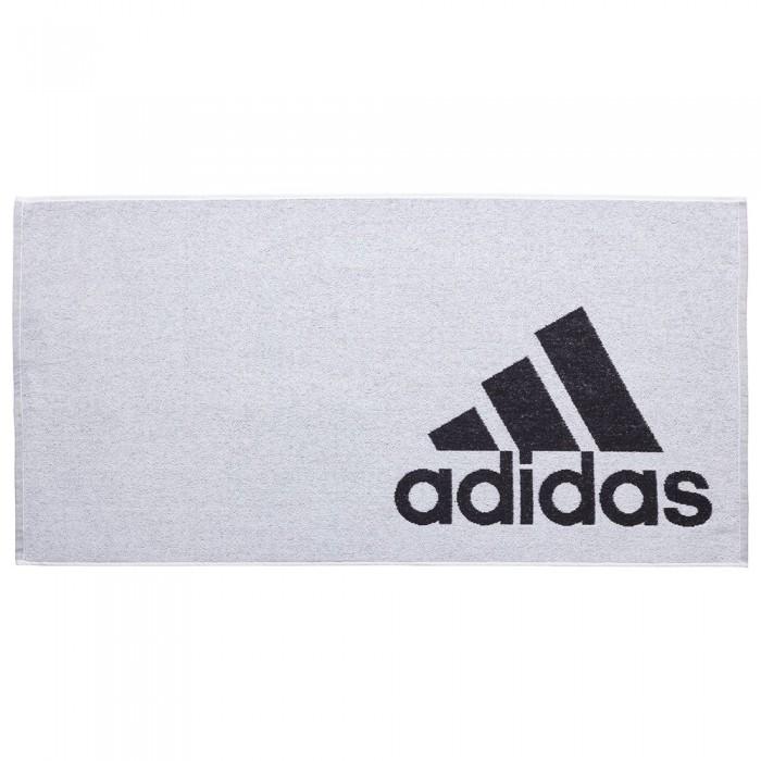 [해외]아디다스 S Towel 6137669429 White / Black
