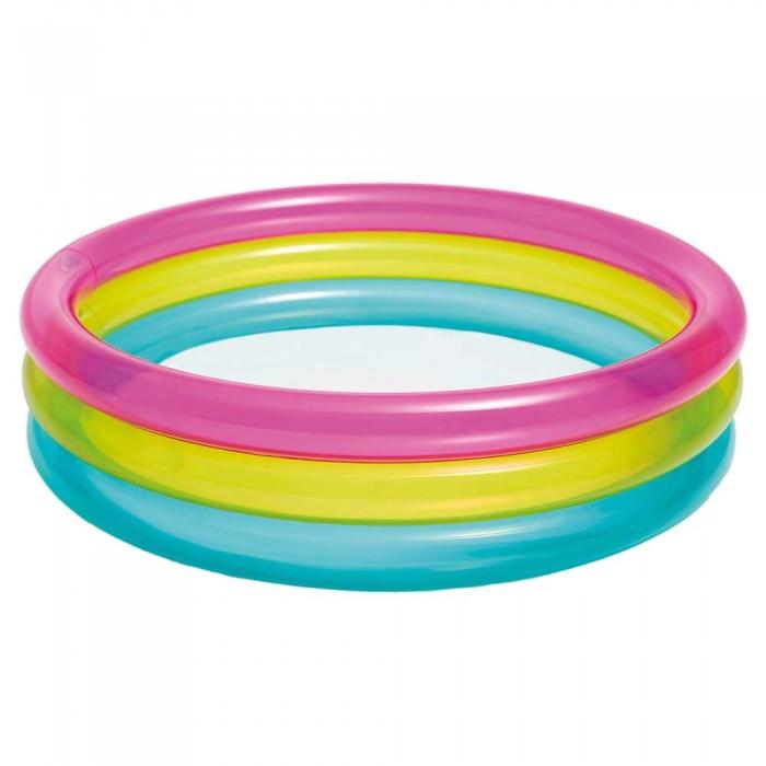 [해외]인텍스 Rainbow Baby Pool 6136503148