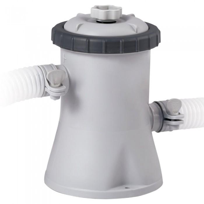 [해외]인텍스 Krystal Clear Cartridge Filter Pump 1.250 L/H Type H 6137204449