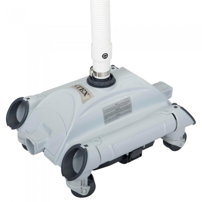 [해외]인텍스 Intex -Collapsible Swimming Pool Cleaner Filter Pumps 6137204455
