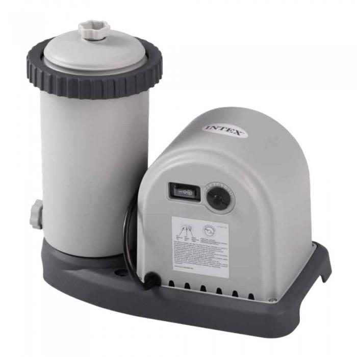 [해외]인텍스 Cartridge Filter Pump 6137204456