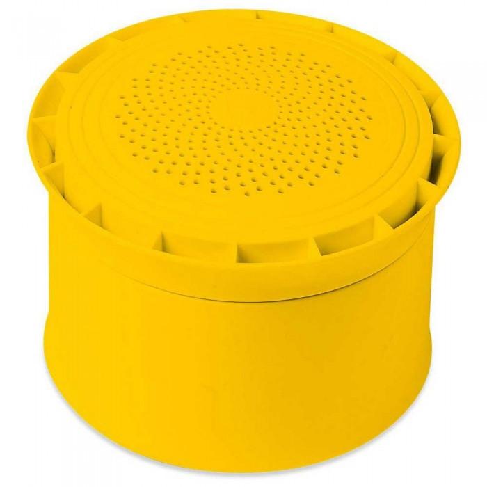 [해외]CELLY PoolPineapple Waterproof Speaker&Inflatable 6137919161 Orange / Yellow / Green