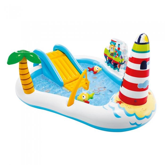 [해외]인텍스 Fishing Water Play Centre 6137204409