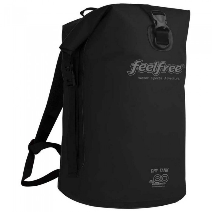 [해외]FEELFREE GEAR Dry Tank 60L 10136763252 Black
