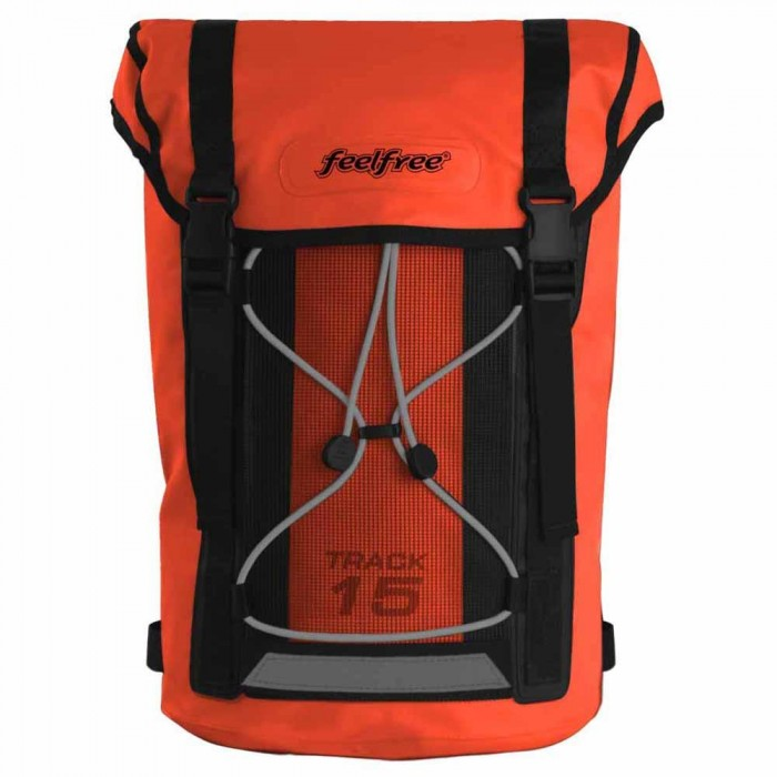 [해외]FEELFREE GEAR Track 15L 10136763258 Orange