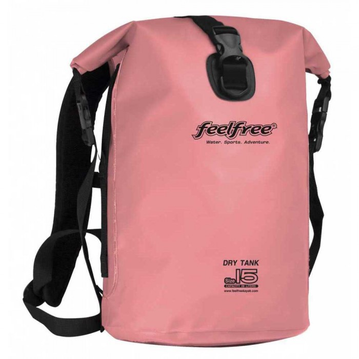 [해외]FEELFREE GEAR Dry Tank 15L 10137766071 Rosy