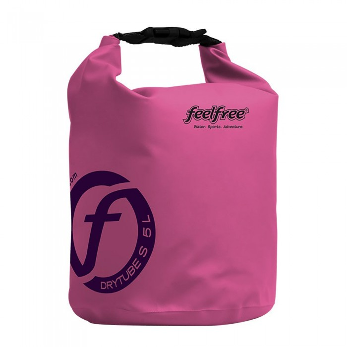 [해외]FEELFREE GEAR Dry Duffel 15L 10137766075 Rosy