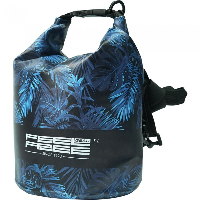 [해외]FEELFREE GEAR Dry Tube Tropical 15L 10137766091 Mid Night Blue