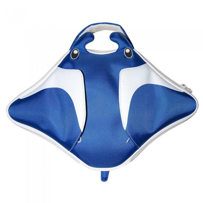 [해외]OCEANARIUM Manta 10137681021 Blue / White