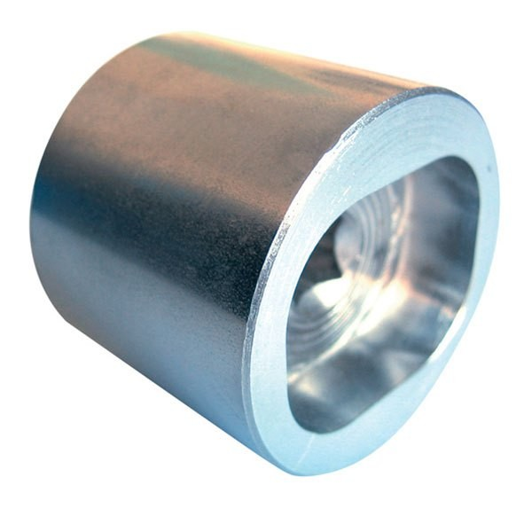 [해외]아쿠아렁 Socket Sprint Retainer Titan 10137691393 Silver