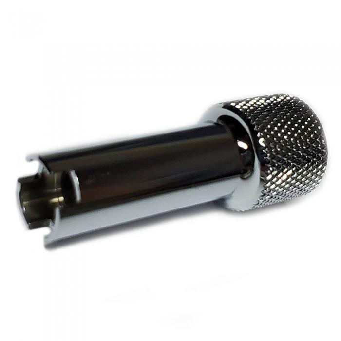 [해외]METALSUB Popper Adjustment Tool 3 Slots 10137890247 Silver