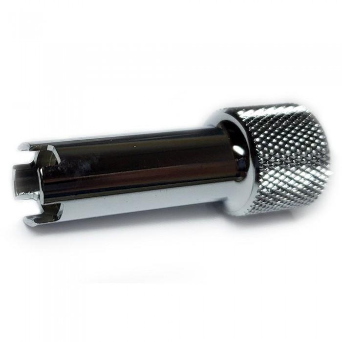 [해외]METALSUB Popper Adjustment Tool 4 Slots 10137890248 Silver