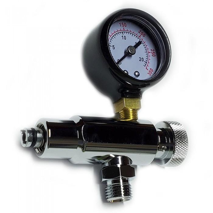 [해외]METALSUB Second Stage Adjustment Tool 10137890250 Black / Silver